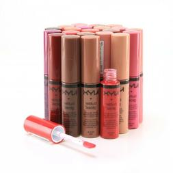 """AUTHENTIC NYX Butter Lip Gloss - CHOOSE YOUR COLOR """"US SELLE"""