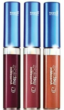 BUY 1 GET 1 AT 20% OFF  Covergirl Wetslicks Amazemint Crest