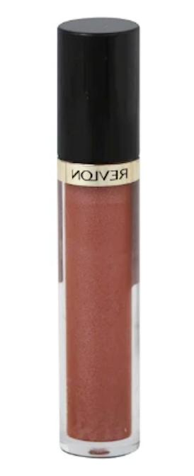 Revlon Super Lustrous Lip Gloss, Rosy Future
