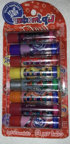 Lip Smackers Party Pack Lip Glosses, Coca-Cola 8 ea