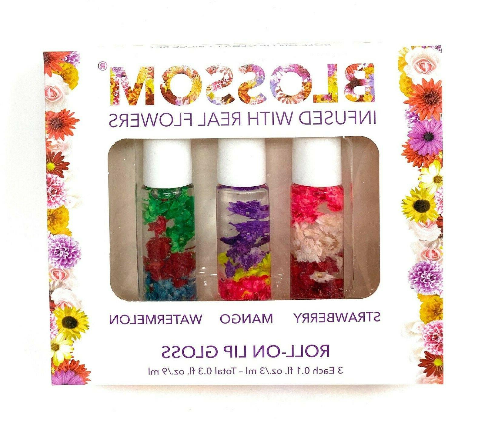 Blossom On Gloss Box with Flowers oz