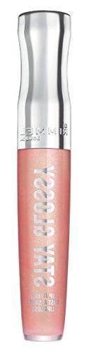 Rimmel Stay Glossy 3D Lipgloss Popcorn For 2 0.18 Fluid Ounc