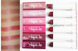 CoverGirl Oh Sugar! Vitamin Infused Lip Balm, Pick your colo