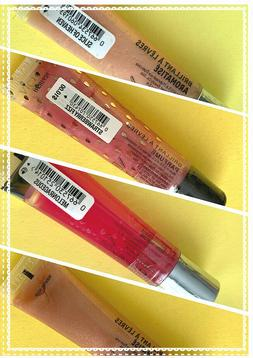 Victoria's Secret Beauty Rush FLAVORED LIP GLOSS U pick scen