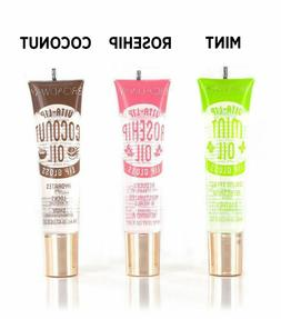 Broadway Vita Lip Gloss Clear Soothe Hydrate Shine Moisture
